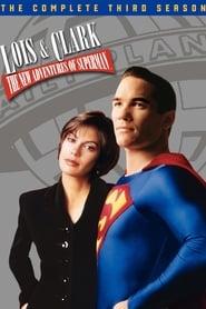 Lois e Clark 3ª Temporada