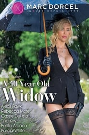 A 40 Year Old Widow