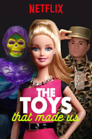 Brinquedos que Marcam Época 1ª Temporada