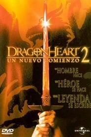 Dragonheart 2 un nuevo comienzo
