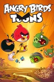 Angry Birds Toons 1ª Temporada