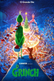 O Grinch (2018) Torrent – BluRay 720p | 1080p Dublado / Dual Áudio 5.1 Download