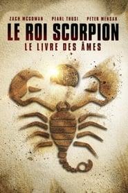 Le Roi Scorpion 5 : Le livre des âmes