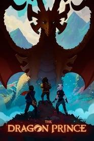 O Príncipe Dragão 1ª Temporada