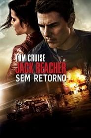 Jack Reacher: Sem Retorno Dublado