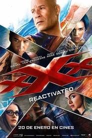 xXx: Reactiivado