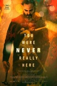 Você Nunca Esteve Aqui
