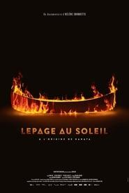 Lepage au Soleil: The origin of Kanata