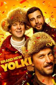 Brand New Yolki
