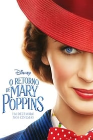 O Retorno de Mary Poppins (2018) Torrent – BluRay 720p | 1080p Dublado / Dual Áudio 5.1 Download