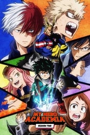 Boku no Hero Academia 2ª Temporada