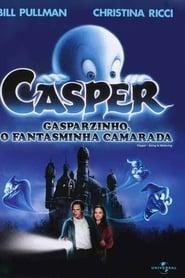 Gasparzinho, o Fantasminha Camarada