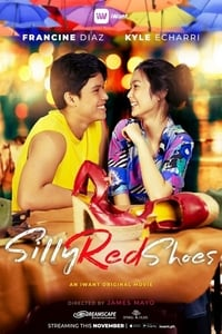 Silly Red Shoes