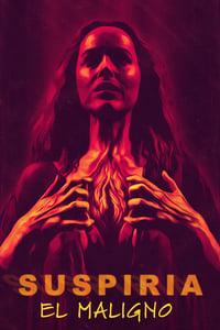 Suspiria: el maligno (2018)