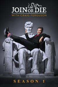 Join or Die with Craig Ferguson 1×6