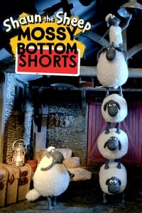 Shaun the Sheep: Mossy Bottom Shorts