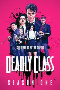 Deadly Class 1×6