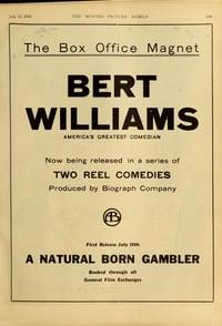 A Natural Born Gambler