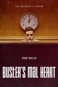Buster's Mal Heart (2017)
