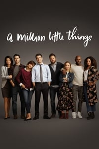 A Million Little Things 1×10