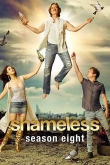 Shameless 8ª Temporada