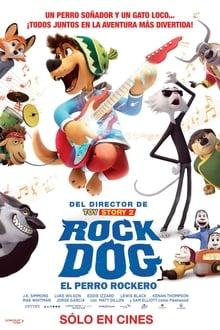Rock Dog: El Perro Rockero ()