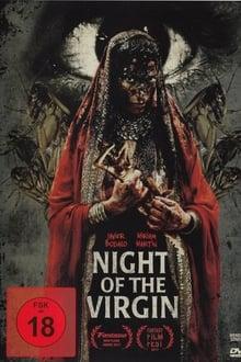 La noche del virgen (2016)