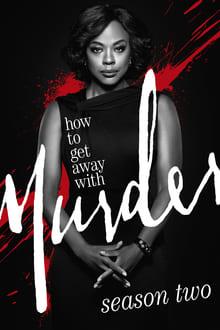 Murder Saison 2