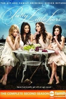 Pretty Little Liars Saison 2