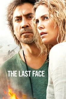 Paskutinis veidas