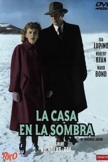 La casa en la sombra (1951)