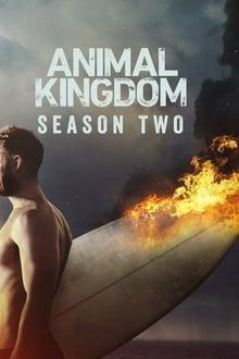 Gyvulių karalystė 2 Sezonas