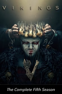 Vikingai 5 Sezonas