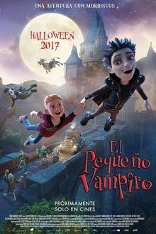 El pequeño vampiro (2017)