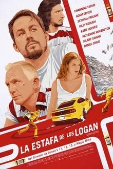 La estafa de los Logan (2017)