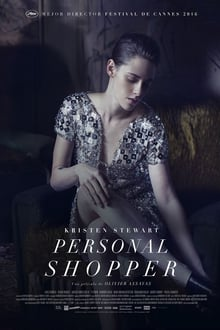 Personal Shopper (Fantasmas del pasado)
