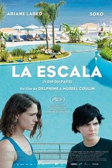 La escala (2016)