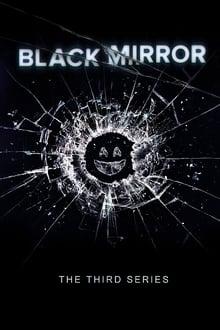 Juodasis veidrodis 3 Sezonas