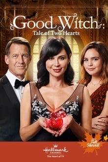 Geroji Ragana Pasakojimas apie dvi širdis