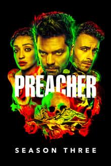 Preacher 3ª Temporada (2017)
