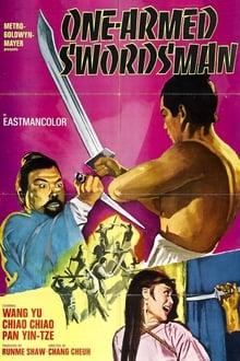 El espadachín manco (1967)