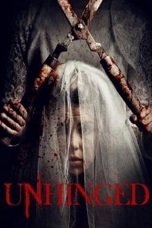 Unhinged (2017)