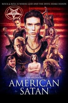 Amerikos šėtonas