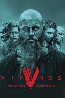 Vikingai 4 Sezonas