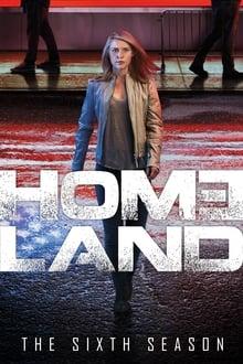 Homeland Saison 6
