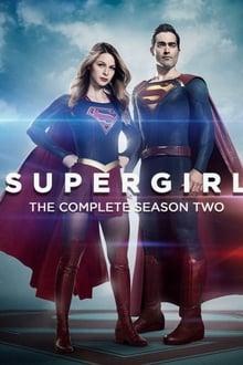 Super mergina 2 Sezonas