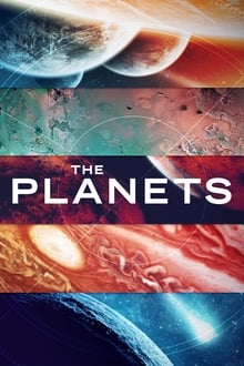 The Planets US Season 1