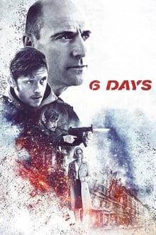 Šešios dienos