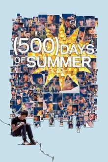 500 meilės dienų