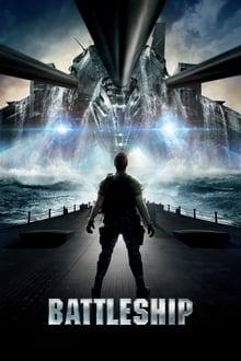Laivų mūšis